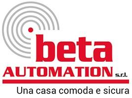 Beta Automation Mobile Retina Logo