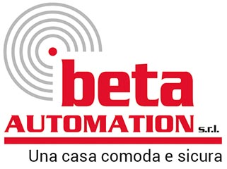 Beta Automation Retina Logo
