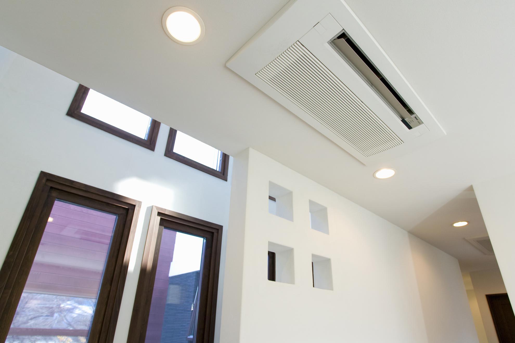 impianti-climatizzazione